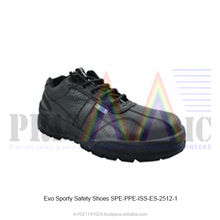 Evo Sporty Safety Shoes ( SPE-PPE-ISS-ES-2512-1 )