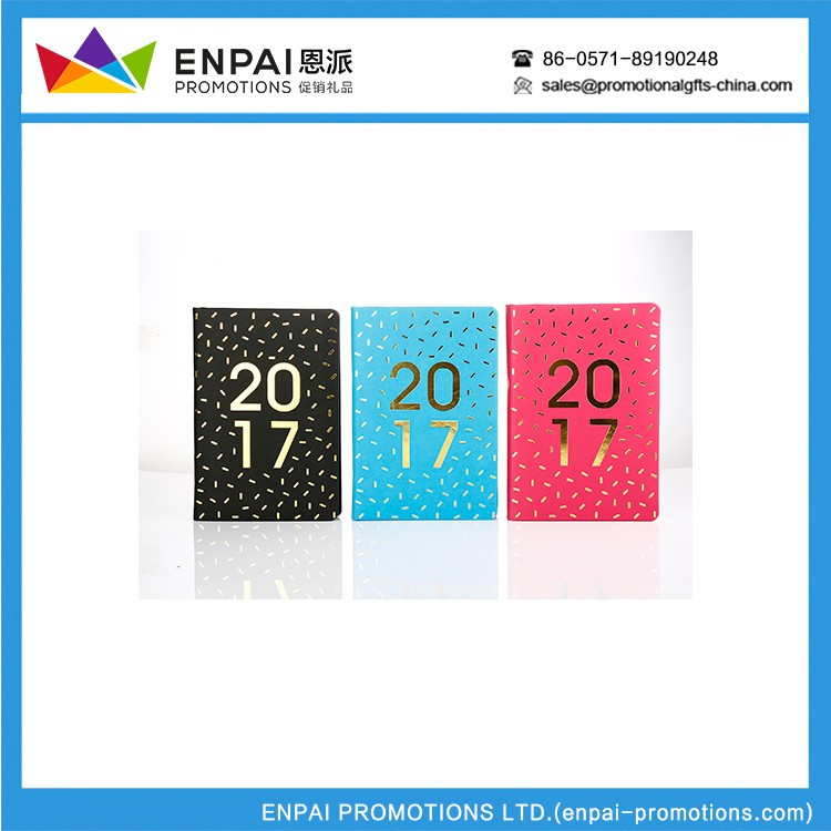 Alibaba China Wholesale cheap price business notebook portable promotional table diary business notebook