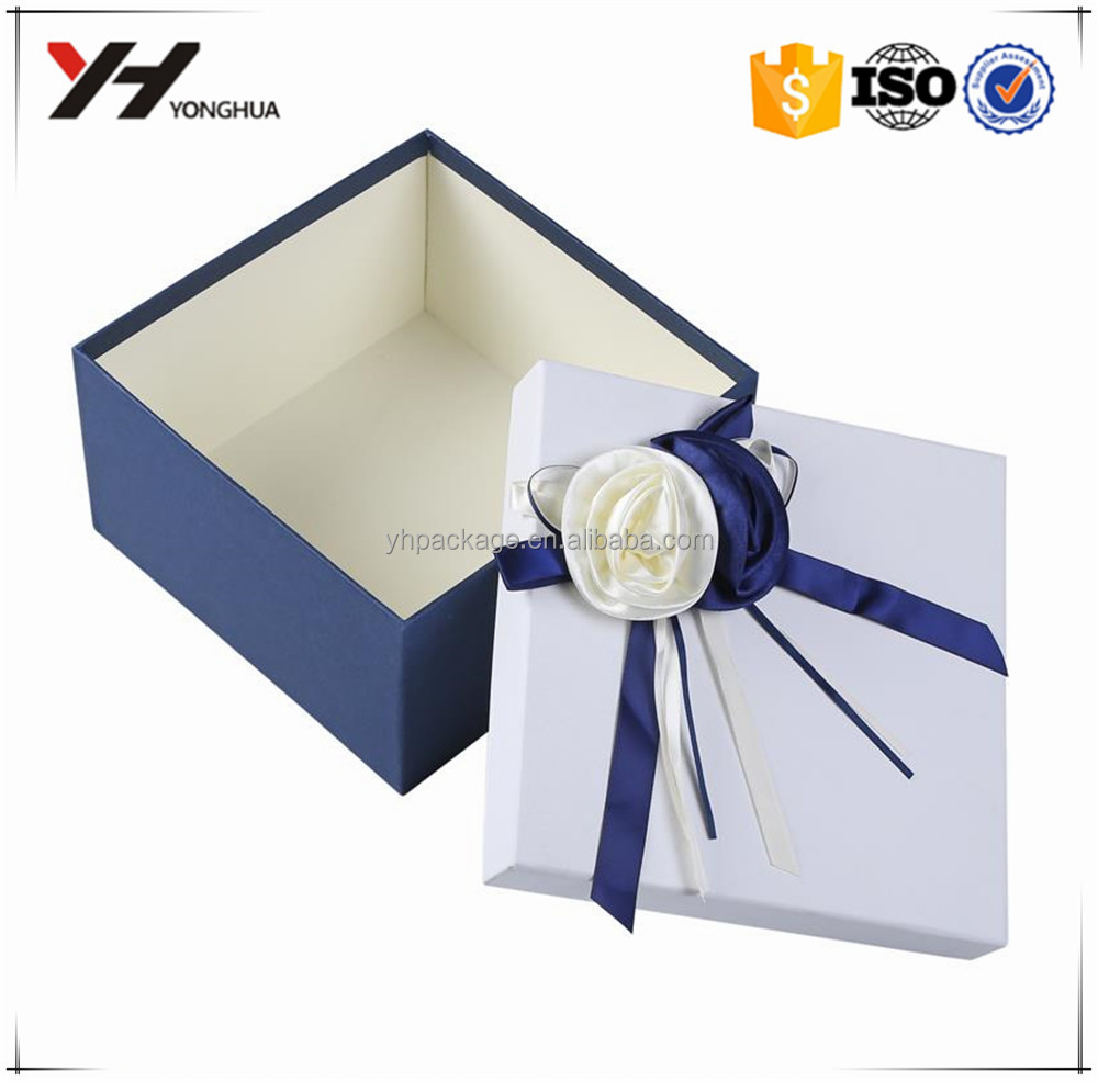 Superior Packaging &amp Printing Cardboard Boxes for Flowers
