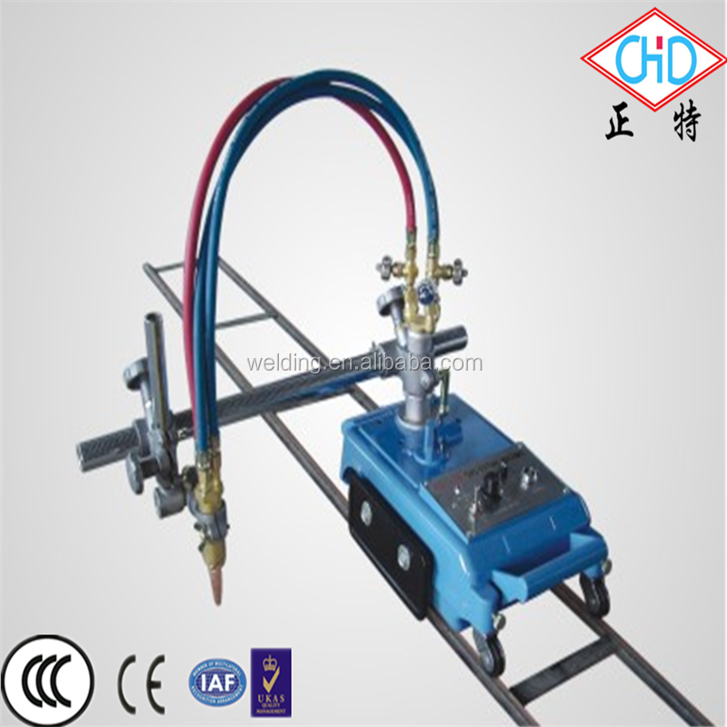 shanghai zhengte CG1-30 gas Cutting machine
