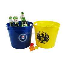 popular custom beer ice bucket wine bottle cooler