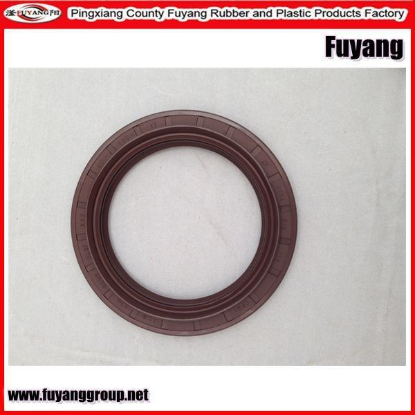 Custom rubber Different types of gearbox oil seal