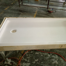 hot sale cultured marble tub surrounds