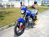 2 Wheeler street sports racing 150cc High Quality Motorcycle