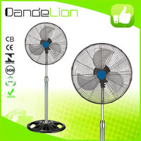 "2016 18"" high velocity industrial stand fan for home A13"