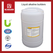 Coski Liquid Alkali Builder Laundry Liquid Washing Series Products Wholesale