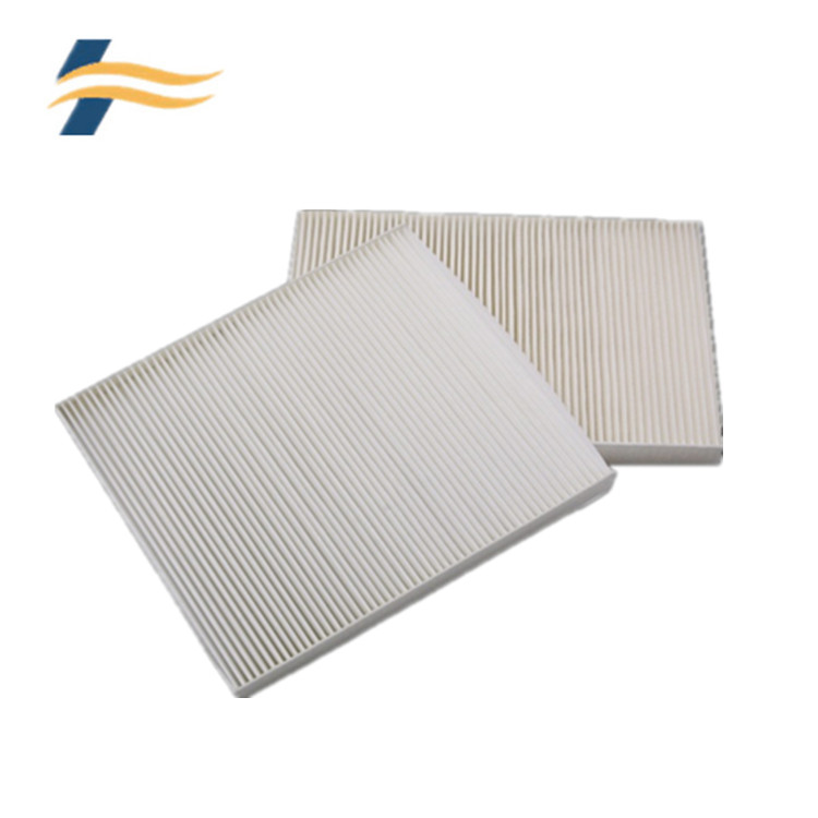 Auto Cabin Air Filter for VW POLO 6Q0820367/6Q0820367A/6R0820637/6Q0820367B CU2545