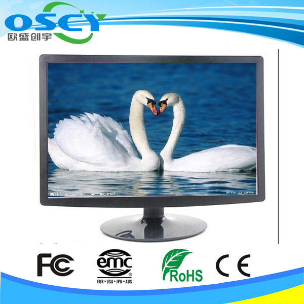high resolution 19 Inch Computer Lcd Monitor with Cheap Price