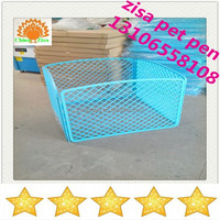 high quailty pet dog play pen 90X60CM