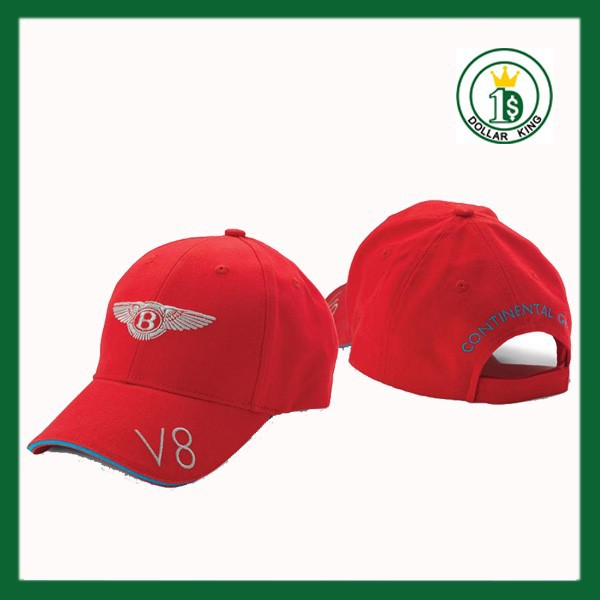 Worn out plain custom baseball cap china promotion wholesale high quality cap