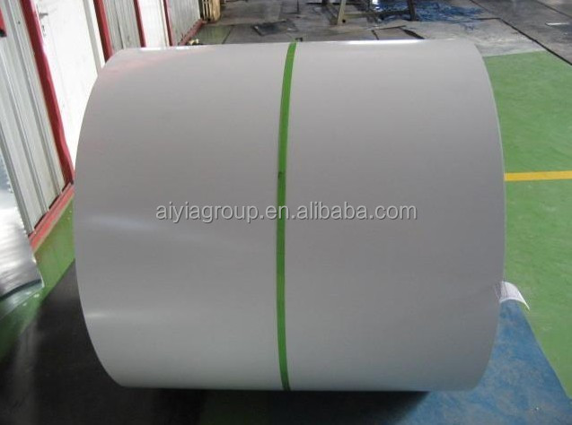 Color coated Steel Coil/CCGI/HGI