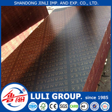 finger joint core film faced shuttering plywood