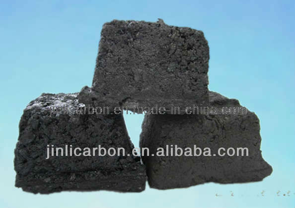 Graphite Electrode Paste for ferroalloy manufacture