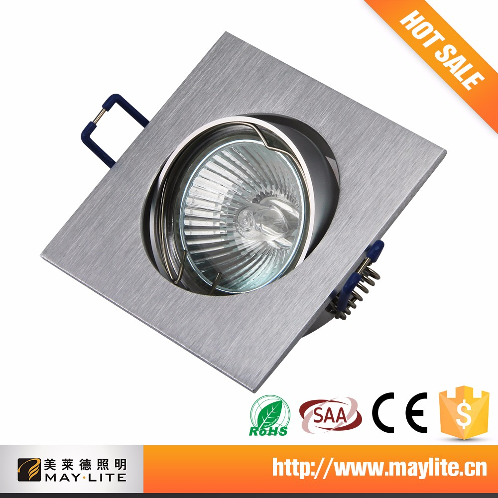 Quality Assurance Aluminum Alloy Australia Standard Led Downlight
