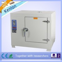 Factory wholesale high temperature electrode drying chamber XCT-0AS industrial hot oven