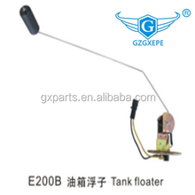 Digger E200B fuel tank floater,Fuel tank gauge 105-9993X for E320 excavator