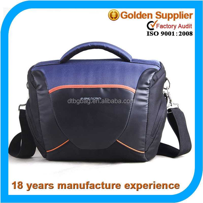 digital slr sloop camera bag for men