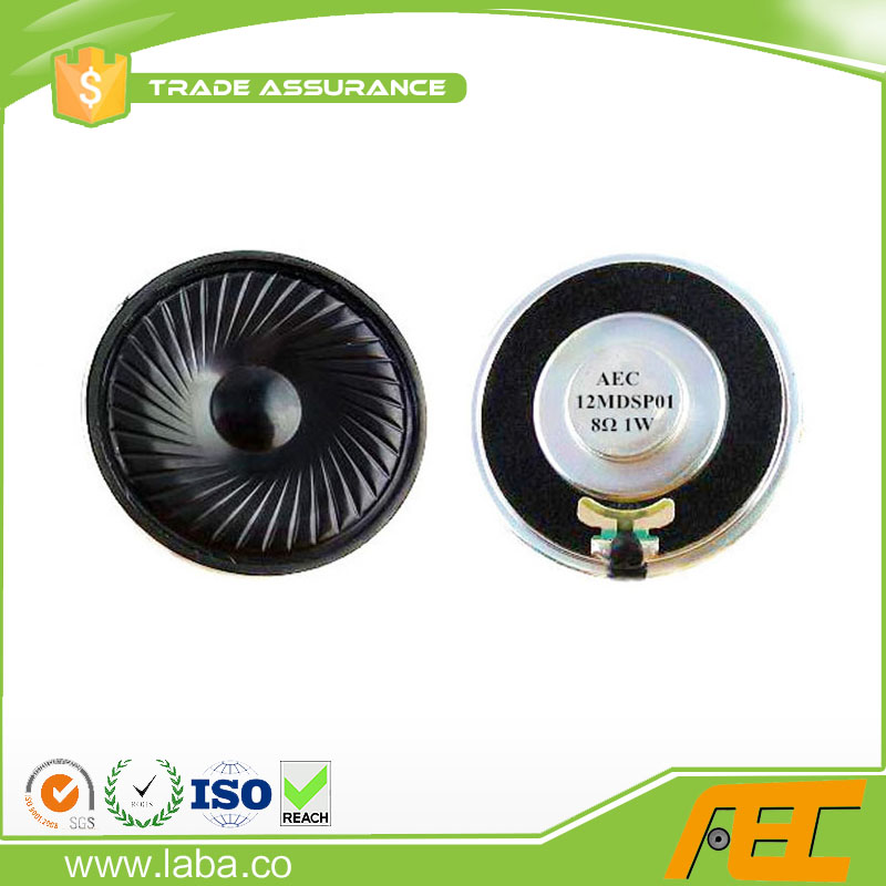Good sound loudspeaker uinit 50mm headphone speaker driver