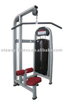 Pin Loaded Fitness Equipment / Lat Pulldown(T4-047)