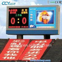 P31.25 outdoor stadium LED scrolling message display