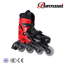 High quality good material high level special skates on sale