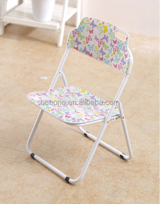 Cheap Metal Folding Chair Easy Chair With Printing Hot Sale 2016 Buy Metal