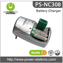 cheapest factory 9 volt battery charger