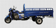 2014 LATEST TRUCK CARGO MOTOR IZED TRICYCLE