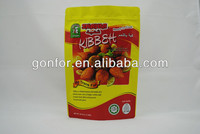 resealable food pouch food packaging nylon bag plastic food packaging bag