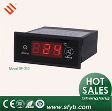 230V thermometer functions and uses SF-310