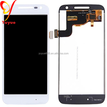 Lcd Digitizer Touch Screen Display Assembly White Black Color For Motorola Moto G2 G+1 Xt1063 Xt1068 Xt1069