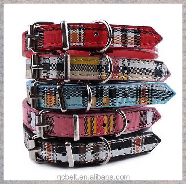Wholesale Fashion waterproof <strong>dog</strong> and cat collars ,pets collars