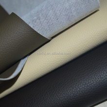 Eco- friendly synthetic leather fabric suitable for sofa, bag, furniture, upholstery, car seat etc