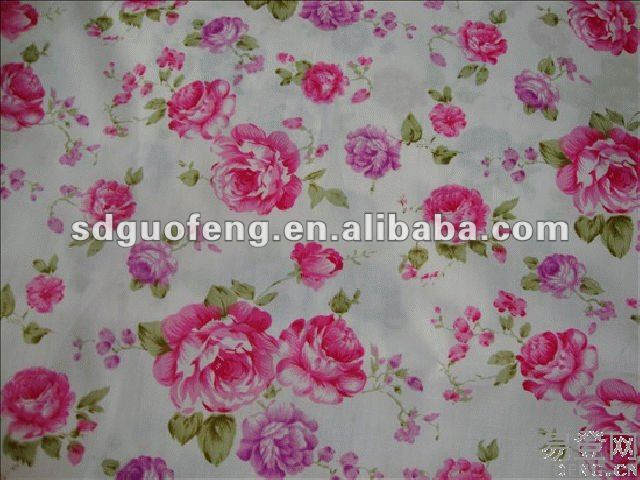 NEW DESIGN 100%cotton voile/lawn /cambric print cheap woven fabric for ladies fashion wear/shirt 60x60/90x88