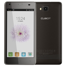 Wholesale price CUBOT Echo 16GB Network 3G Android 5.0 MTK6735 Quad Core Phone