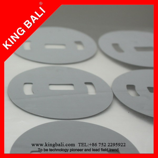 heat sink pad, silicon insulator, silicone heat pad