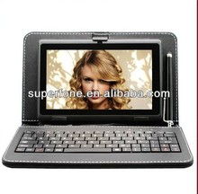 9inch JH-36 Action 7021 A9 family dual core 1.2GHZ 800*480 HDMI android tablets