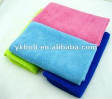 Microfiber Towels Soft Plush Home Car Cleaning Cloths,(CC001)