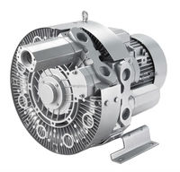 CE Approved Ring Blower 2HP 2RB 2 Series
