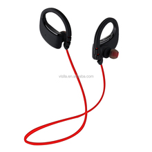 2017 OEM /ODM Wireless Sport Bluetooth Stereo Headsets The Magnetic Earbuds for running , jogging , swimming