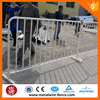 High Quality temporary metal safety barricade