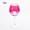 Hot Customized Waterford Colored Crystal Stemware