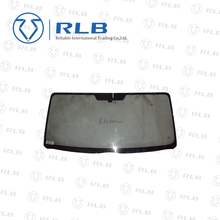 high quality hiace bus auto front windshield glass