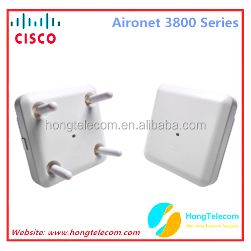Wifi Access Point Cisco AIR-AP3802I-xK910C 3800 series