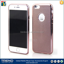 Fashion style high design case for iphone 6/6 plus