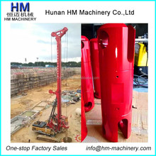 rope swivel/drilling rig spare parts for sany rig