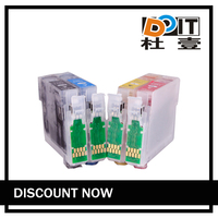 alibaba con compatible color ink cartridge xp-401 for epson t1971