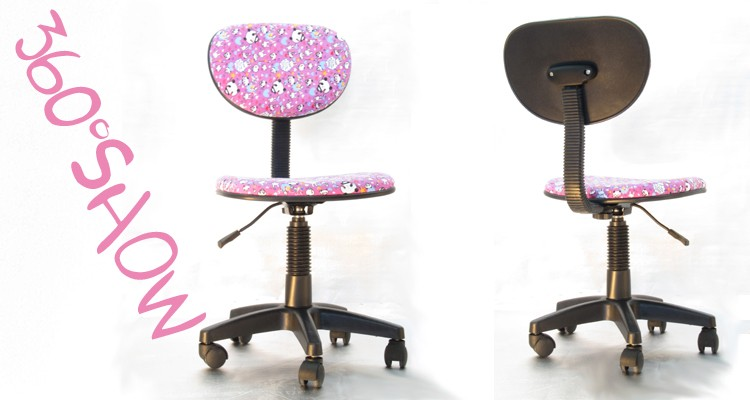 I7# Cartoon design comfortable chair for children