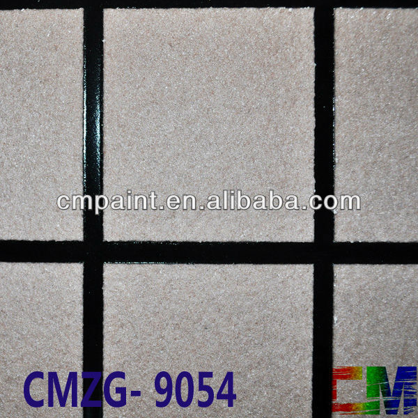 CMZG- 9054 Imitation tiles / ceramic / brick rough texture spray paint
