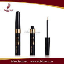 AX15-59 2015 New fancy empty cosmetic 7ml eyeliner container, name brand eyeliner tube, liquid eyeliner tube,